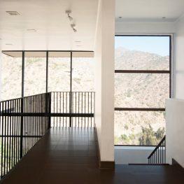 interior escaleras perfiles